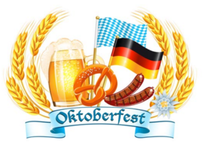 Oktoberfest: Bavarian Games & Beer @ BIG TOP | Asheville | North Carolina | United States
