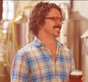 Beer Class with Cliff @ Hi-Wire Brewing South Slope | Asheville | North Carolina | United States