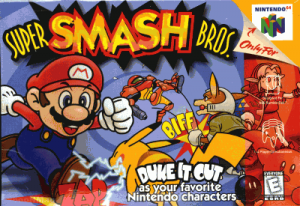 Super Smash Brothers N64 Tournament @ Hi-Wire Brewing South Slope | Asheville | North Carolina | United States