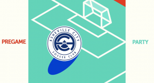 Asheville City Soccer Club Jersey Release Party @ Big Top | Asheville | North Carolina | United States