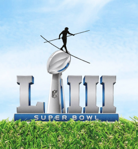 Super Bowl Party @ Big Top | Asheville | North Carolina | United States