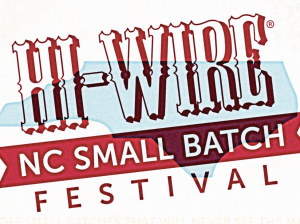 NC Small Batch Festival @ Big Top | Asheville | North Carolina | United States