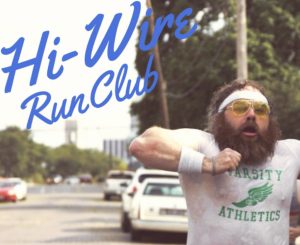 Hi-Wire Run Club @ South Slope | Ottawa | Ontario | Canada