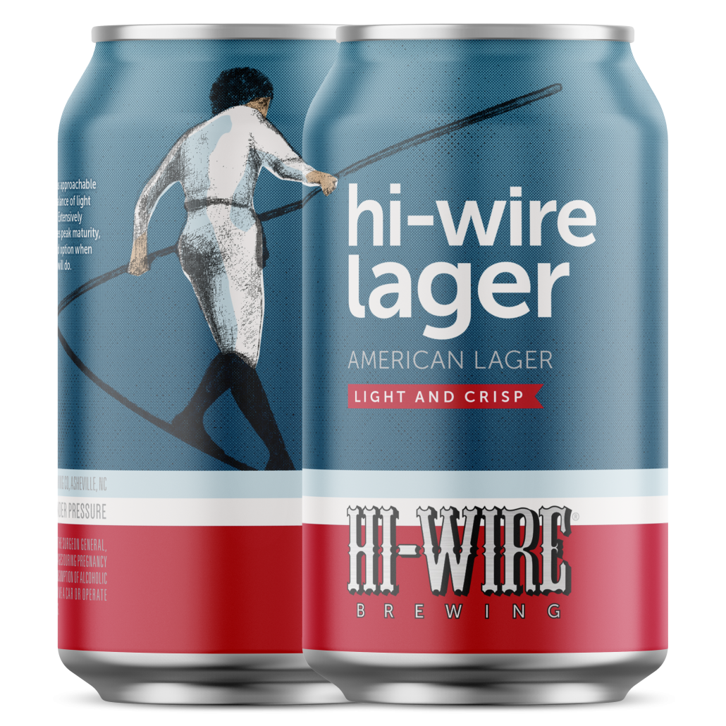 H-Wire Lager