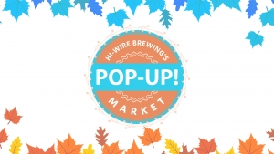 Holiday Pop Up! Market