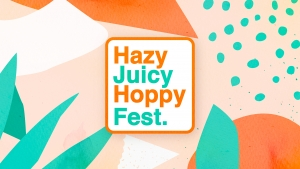 Hazy Juicy Hoppy Fest @ Knoxville Taproom